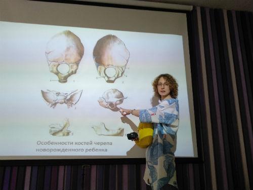 проблемы с сосанием у новорожденных
