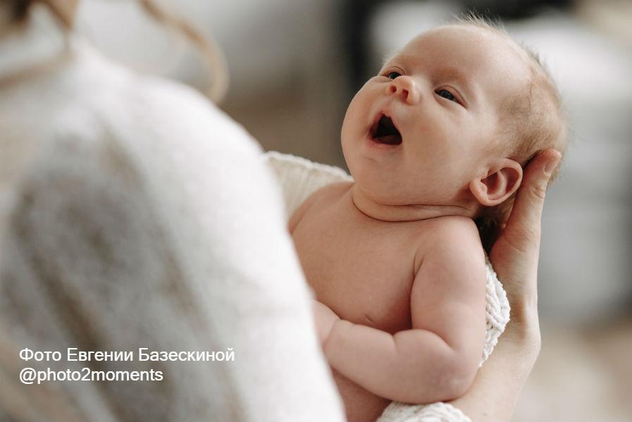 ребенок отказывается от груди 3